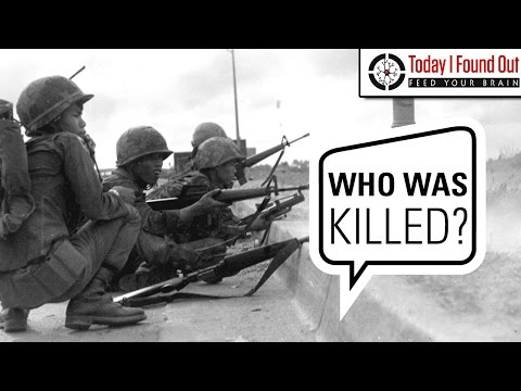 Who was the Man Killed in the Famous Saigon Execution Photo?