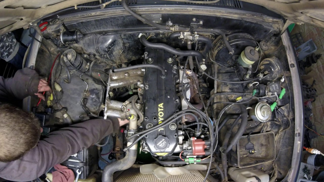 22re head gasket replacement cost
