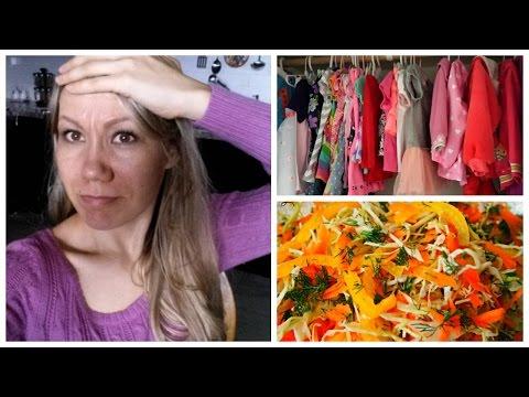 Vlog: Переезд/Одежда для ребенка 1,5-2 года, что носим летом