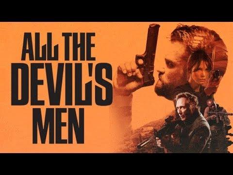 All The Devil's Men Trailer