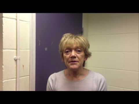 Gillian Wright Testimonial