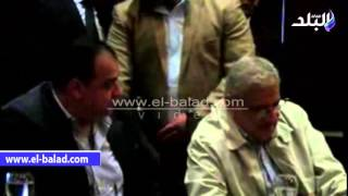 بالفيديو.. رئيس شركة الفيوم للمياه لمحلب: 60 % من قرى المحافظة بدون صرف صحى