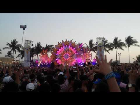 Corona Sunset Festiva Nuevo Vallarta 2016