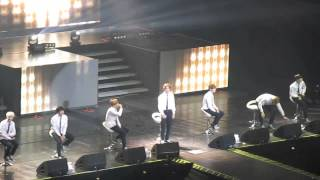 150802 bts look here trb in chile