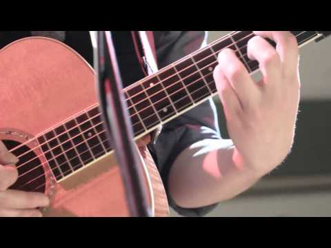 Andy Brown - The Sessions: 'Ashes'