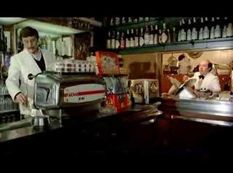 Lino Banfi....Un caffè con Utopia.....