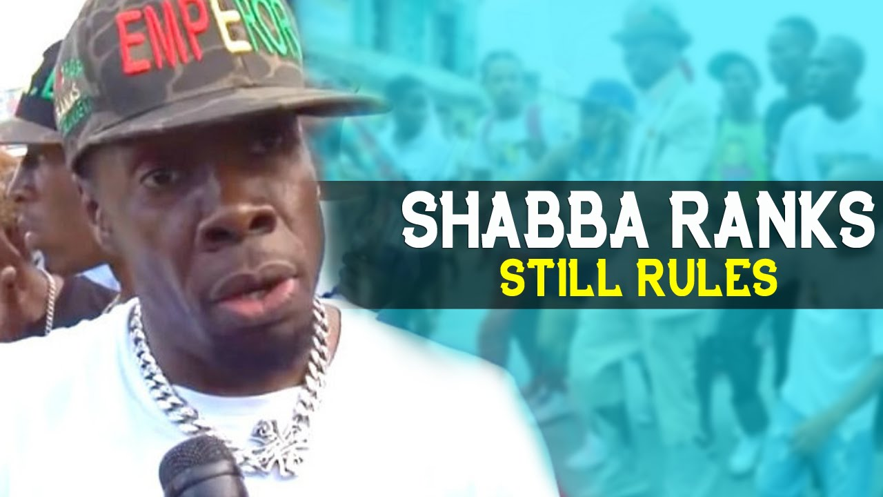 what is shabba ranks doing now