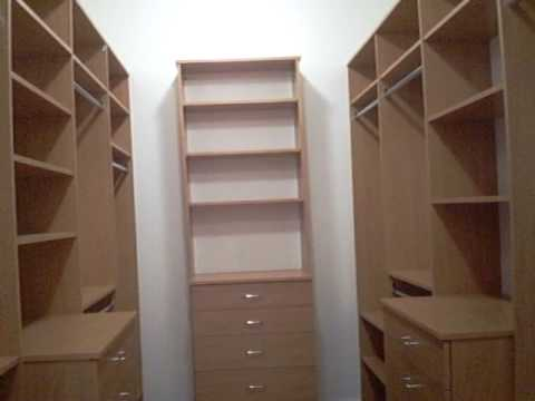 Walk In Closet Youtube