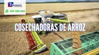 llantas agricolas goodyear y Bkt Perú