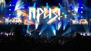 Ария feat. Кипелов — Осколок Льда @ Stadium Live, 28.11.2015