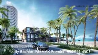 Beachwalk - New Construction Hallendale (954) 921-4503