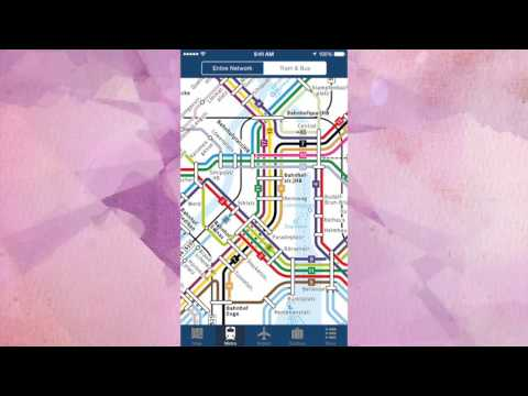 Zurich Offline Travel Map App
