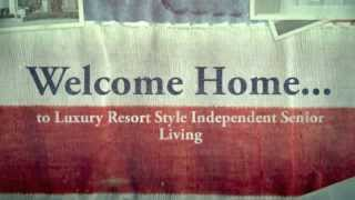 Independent Living for Seniors at  McDermott Crossing Apartments in Plano, TX