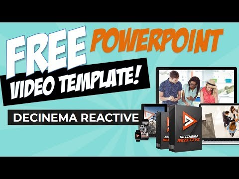 free-decinema-reactive-powerpoint-video-template