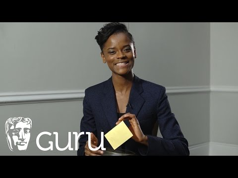 Download Youtube: 60 Seconds with... Letitia Wright