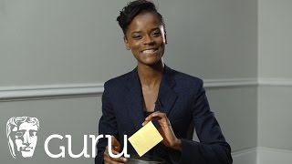 connectYoutube - 60 Seconds with... Letitia Wright
