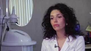 Розацеа - симптомы и лечение