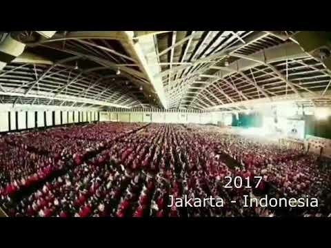 Indonesia Xin Ling Fa Men