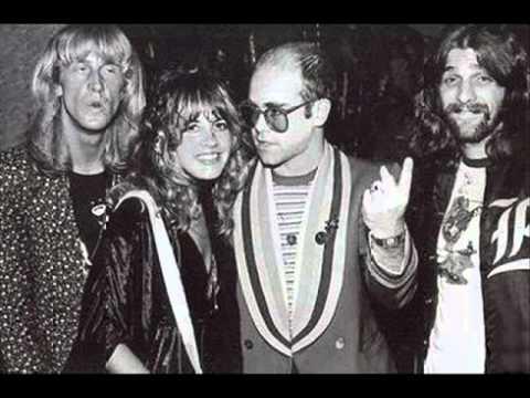 Don't Stop - Elton John
