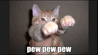 PEW PEW PEW Sound Effect (Royalty Free)