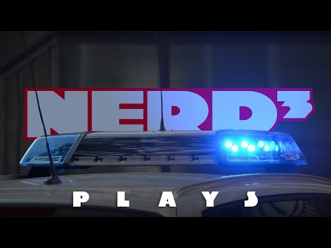 It's Groundhog Day in Police Simulator: Patrol Officers | Nerd³ Plays |