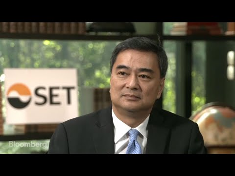 Former Thai Prime Minister Confident Election Will Take Place Early 2019