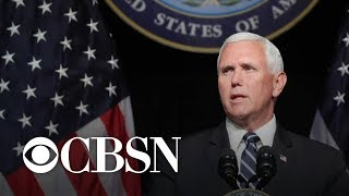 Can Trump and Pence help Republicans win Indiana's Senate seat?