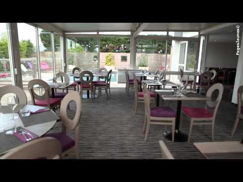 Quality Hôtel Bordeaux Sud à Gradignan En Gironde.