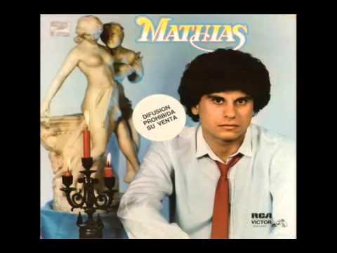 Mathias-déjenla que llore sola. 1,979.