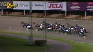 Vidéo de la course PMU PRIX COURSE 8