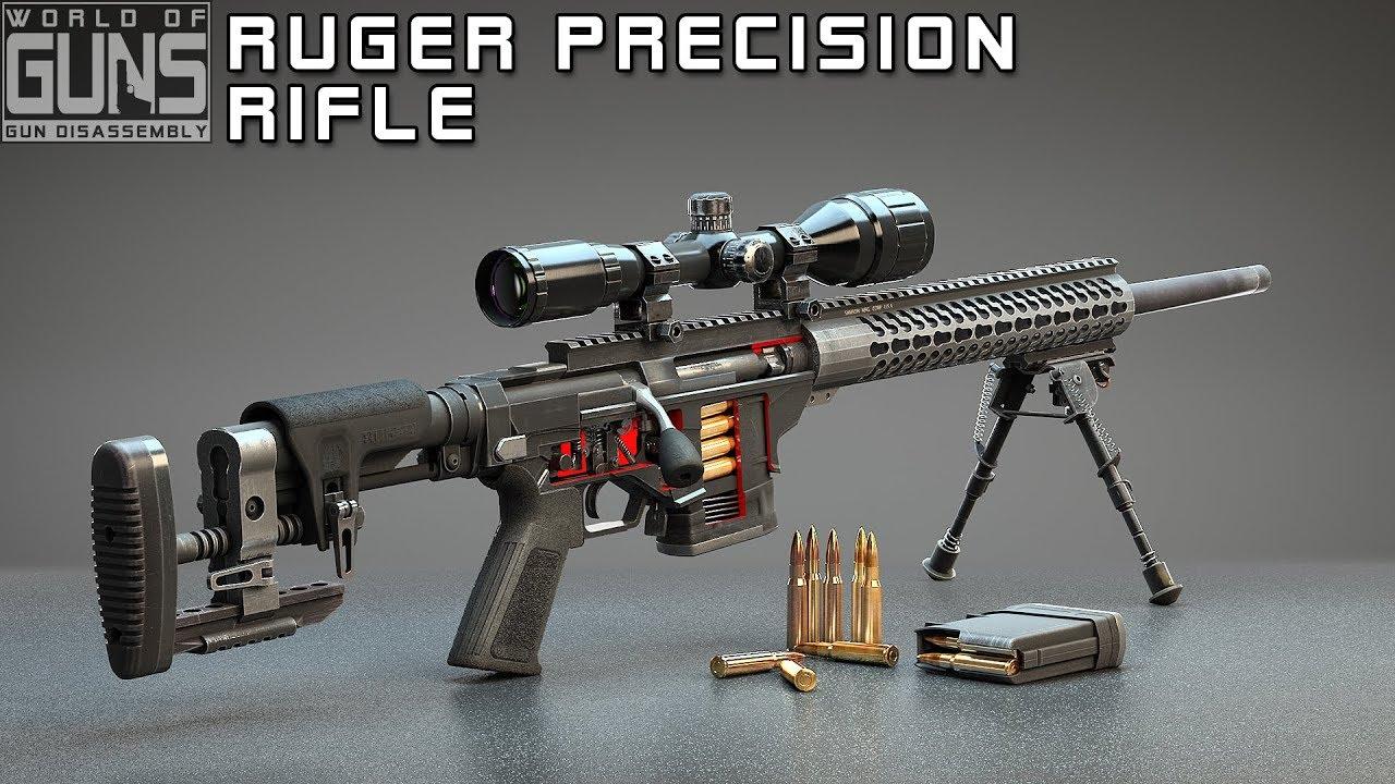 Resultado de imagen para RPR rifle