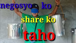 Download Mp3 How To Make Taho Pang Negosyo Like Homemade Taho From Scratch.