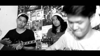 Video Vellarose - Locked Away (Cover R. City ft. Adam Levine) download MP3, 3GP, MP4, WEBM, AVI, FLV Februari 2018