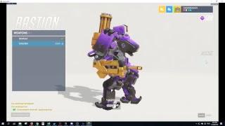Ghosts Live Stream | Overwatch