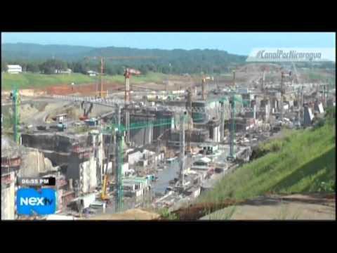 REPORTAJE: ¿Real o Ilusión? El Canal de Nicaragua