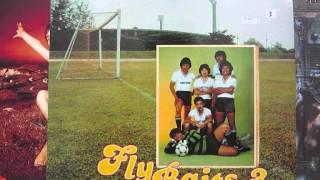03 Kasih Yang Tersisa - Flybaits 3 LP rip (1982)