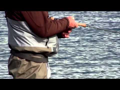 Fish Whispering 502: Pyramid Lake