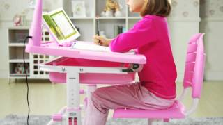 Best Desk _multifunctional Children's Study Desk And Chair