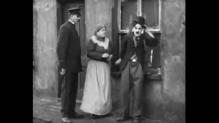 Малыш. The Kid. 1921 год.  Фильм с Чарльзом Чаплином