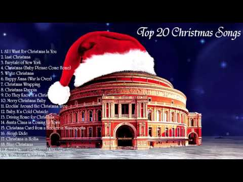 Best Cover Collection Christmas Songs
