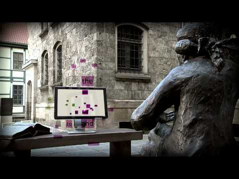 Virtual Research Worlds: New Technology in the Humanities