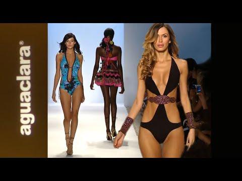 Aguacara - Mercedes-Benz Miami Swim Fashion Week 2014 Runway Bikini Show