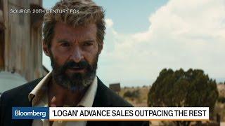 Hugh Jackman Bids 'X-Men' Farewell in 'Logan'