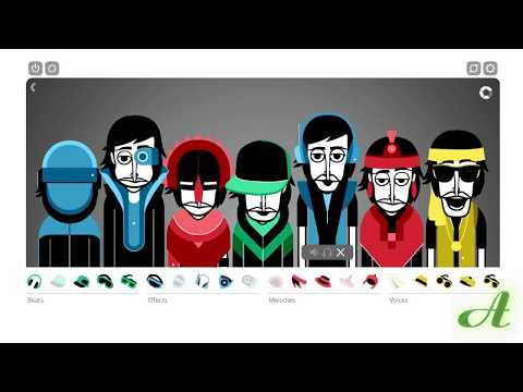 Incredibox best song