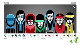 Search results for quot incredibox quot