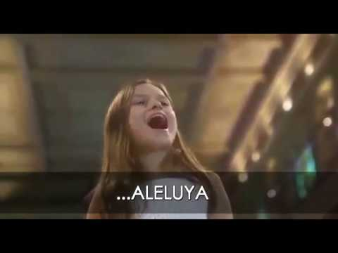Aleluya Hallelujah Portugués Letra Español Youtube