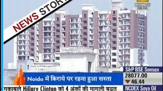 Property Plus - Real market is down in Delhi NCR