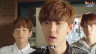 [ENG] 160525「EXO NEXT DOOR~私のお隣さんはEXO~」予告編 DVD Trailer