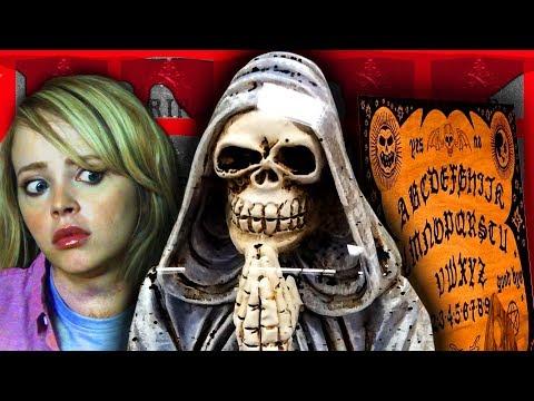 Ouija Movies Part 2 | Quinton Reviews