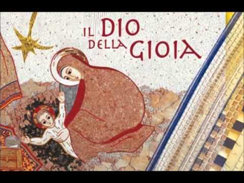 E' Santo - Daniele Ricci (Il Dio della gioia)